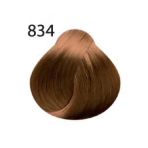 Dimension 834 Золотисто-Медный Светло-Русый