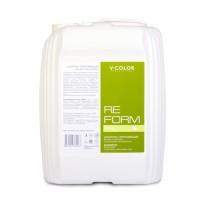 V-COLOR RE FORM Pro 5000мл. Шампунь УКРЕПЛЯЮЩИЙ для всех типов волос с пантенолом и витамином РР.