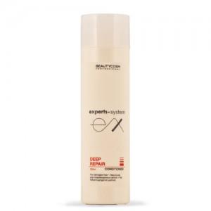 Experts System Эмульсия 250мл Deep Repair Глубокое восстановление для поврежденных волос