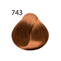 Dimension 743 Медно-Золотистый Русый