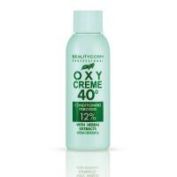 OXY CREME Кремообразная перекись Окси-Крем 12% бутылка 60мл