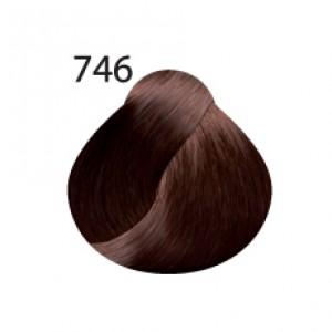 Dimension 746 Медно-Красный Русый