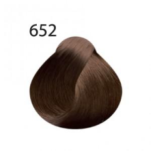 Dimension 652 Шоколадный Темно-Русый