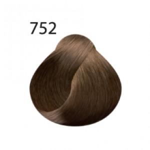 Dimension 752 Шоколадно-Русый