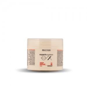 Experts System Маска питательная 150мл Deep Repair Глубокое Восстановление для поврежденных волос
