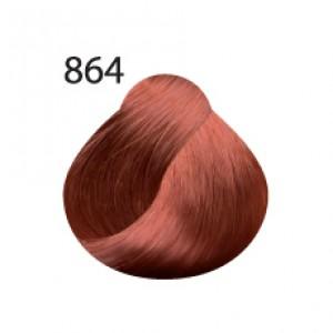 Dimension 864 Красно-Медный Светло-Русый