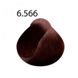Dimension 6.566 Интенсивный Темно-Русый Красный Махагон