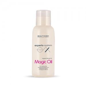 Experts System Magic Oil аргановое питательное масло для окрашенных волос 100 мл