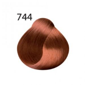 Dimension 744 Ярко-Медный Русый