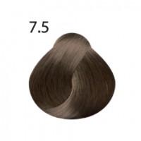 Dimension 7,5 Яркий Шоколадно-Кофейно-Русый