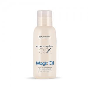 Experts System Magic Oil аргановое увлажняющее, разглаживающее масло для сухих, непослушных волос 100 мл