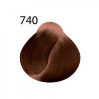 Dimension 740 Натуральный Медно-Русый