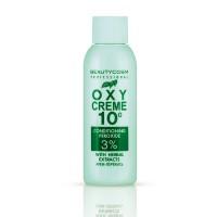 OXY CREME Кремообразная перекись Окси-Крем 3% бутылка 60мл