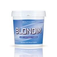 Порошок для осветления BLONDIM белый 500 гр.