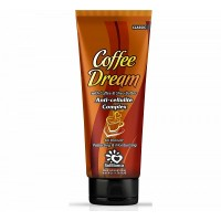 Крем SolBianca Coffee Dream с маслом кофе, маслом Ши и бронзаторами 125мл