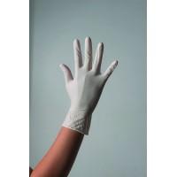 Перчатки Латекс XS 100шт