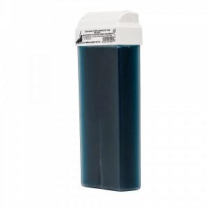 Воск для депиляции Dolche Vita Синий с азуленом картридж 100мл. (д/чувств. Кожи, склонной к раздражению )