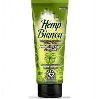Крем SolBianca Hemp Bianca с маслом семян конопли, экстрактами алоэ 125мл