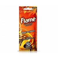 Крем SolBianca Flame с нектаром манго, бронзаторами и Tingle эффектом 15мл.