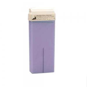Воск Dolche Vita Аметист с оксидом цинка Средняя плотность, картридж 100 мл (короткие и сложные волосы)