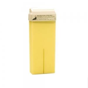 Воск Dolche Vita Лимонный Средняя Плотность, картридж 100 мл (все типы)