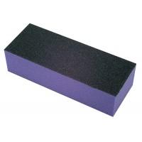 Брусок шлифовальный Dewal фиолетовый арт.SNB-600