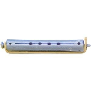 Коклюшки DEWAL, серо-голубые, длинные, d 12 мм 12 шт/уп арт.RWL5