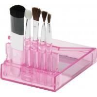 Набор Dewal Beauty мини кистей для нанесения макияжа (5 шт) арт.BR-05
