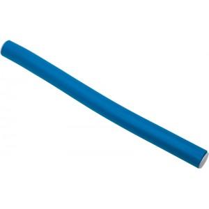 Бигуди-бумеранги DEWAL, синие d14ммх180мм 10 шт/уп арт.BUM14180