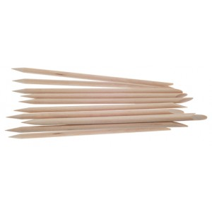 Апельсиновые палочки Dewal 11,5 см (15 шт/упак) арт.P-020