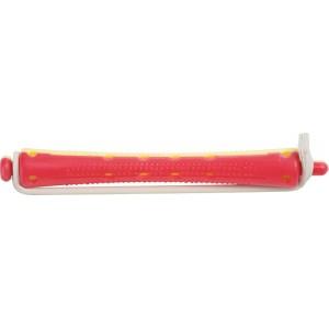 Коклюшки DEWAL, желто-красные, длинные d 8,5 мм 12 шт/уп арт.RWL3