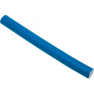 Бигуди-бумеранги DEWAL, синие d14ммх150мм 10 шт/уп арт.BUM14150