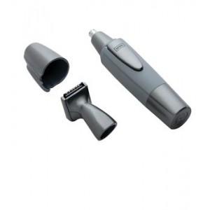 Машинка для стрижки в носу и ушах, DEWAL, 2 ножевых блока арт.03-707