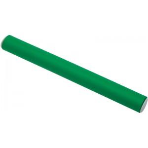 Бигуди-бумеранги DEWAL, зеленые d20ммх180мм 10 шт/уп арт.BUM20180