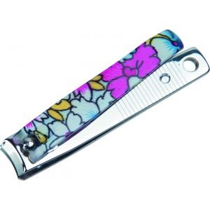 Книпсер Dewal Beauty маленький цветной, 5.5 см арт.NC-01s