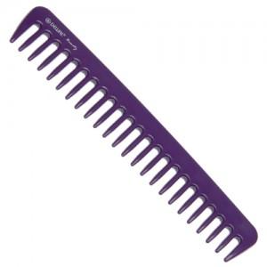 Гребень Dewal Beauty фиолетовый 18,0см арт.DBFI6021