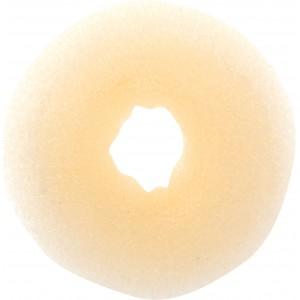 Валик для прически DEWAL,сетка, блондин d8см арт.HO-5116 Blond