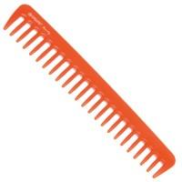 Гребень Dewal Beauty оранжевый 18,0см арт.DBO6021