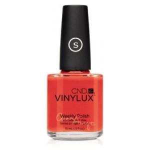 Vinylux 112 (Electric Orange), 15 мл