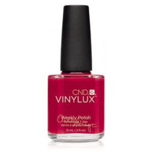 Vinylux 143 (Rouge Red), 15 мл