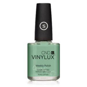 Vinylux 166 (Mint Convertible), 15 мл