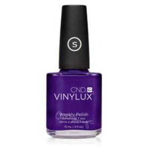 Vinylux 138 (Purple Puirple), 15 мл