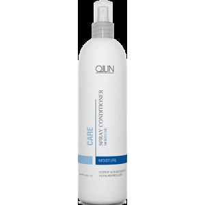 OLLIN CARE Спрей-кондиционер увлажняющий 250мл/ Moisture Spray Conditioner