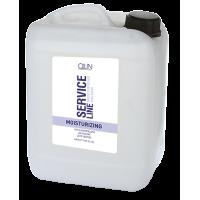 OLLIN SERVICE LINE Увлажняющий бальзам для волос 5000мл/ Moisturizing balsam