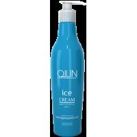 OLLIN ICE CREAM Питательный кондиционер 250мл/ Nourishing Conditioner