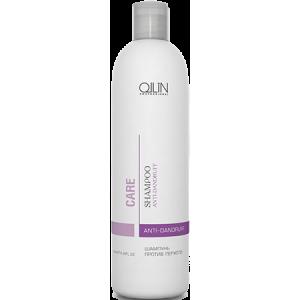 OLLIN CARE Шампунь против перхоти 250мл/ Anti-Dandruff Shampoo