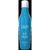 OLLIN ICE CREAM Питательный шампунь 250мл/ Nourishing Shampoo
