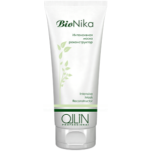 OLLIN BioNika Интенсивная маска реконструктор 200мл/ Intensive Mask Reconstructor