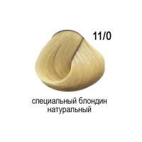 OLLIN COLOR 11/0 специальный блондин 60мл Перманентная крем-краска для волос