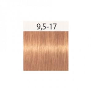 Igora Royal Светлый блондин пастельный персиковый 9,5-17